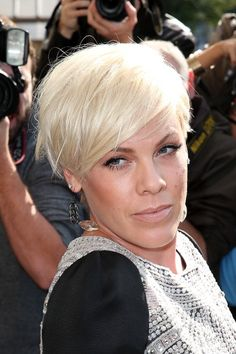 p!nk 2014 hair  nk hair 2014 more