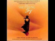 The Sheltering Sky - The Sheltering Sky Theme - Ryuichi Sakamoto (Soundtrack)