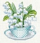 May Lily of the Vall.
