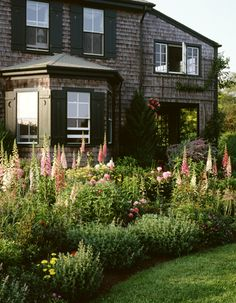 Beautiful garden!