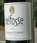 Virgina Wine ROCKS. Delfosse one of our favorites.
