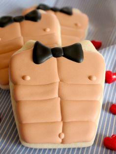 Bachelorette party cookies! hahaha