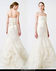 2011 Bridal Gowns