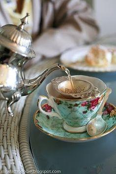 Tea Infuser <3<3