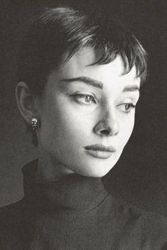 Audrey Hepburn, Phot