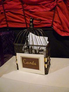 12 creative wedding card boxes