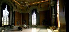 #Beautiful. // Armstrong Browning Library at #Baylor University.