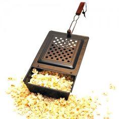 For the Luddite:  Jacob Bromwell - Original Popcorn Popper