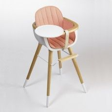 Cushion for OVO Highchair - Pink
