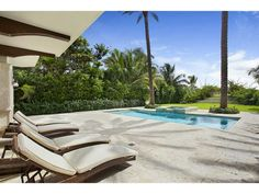 The perfect place to layout and get a tan. Miami Beach, FL Coldwell Banker Residential Real Estate
