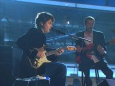 John Mayer - Daughters (Live at the GRAMMYs)