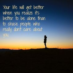 Your Life Will Get Better