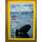 National Geographic Magazine, Vol. 183, No. 5 (May, 1993) (Single Issue Magazine)  #summer