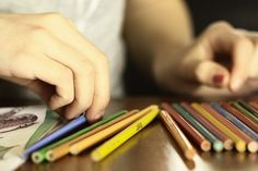 How to improve your kid's fine motor skills at home