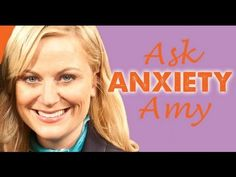 #Amy #Poehler and #aubrey #plaza share their advice on avoiding #anxiety in social situations on #ask #amy