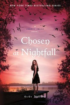 Chosen at Nightfall (Shadow Falls Series #5)