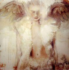 painting Elvira Amrhein