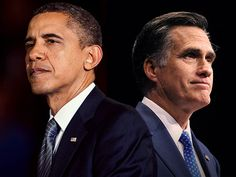 HW Poll: Who Will You Vote For Pesident 2012?