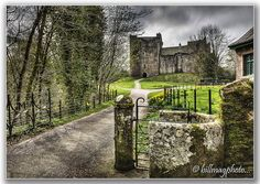 Doune Castle - family favorite, and the location for Monty Python!