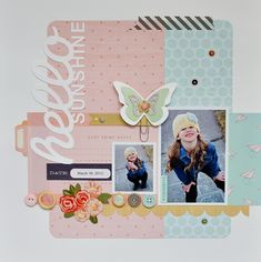 Sheri_image_1 ⊱✿-✿⊰ Follow the Scrapbook Pages board & visit GrannyEnchanted.Com for thousands of digital scrapbook freebies. ⊱✿-✿⊰