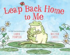 Music with Mrs. Dennis: Leap Back Home to Me.  Use this book to introduce melodic improvisation and ending on do.