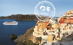 I just pinned Santorini as my dream destination for the Pin Your Princess Passport Giveaway. I can't wait to cruise to the Caribbean if I win! http://woobox.com/h7ue3k #PrincessPassportSweepsEntry
