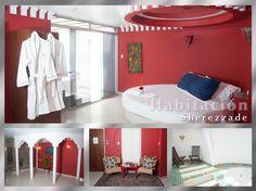 Habitación Sherezade