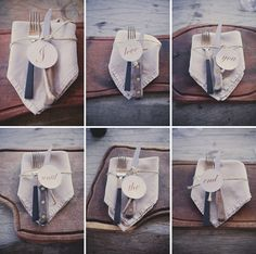 natural linen fold