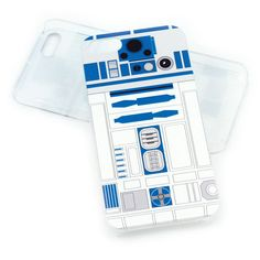 R2-D2 case for iPhone 5 - Star Wars - This IS the droid you are looking for!