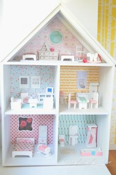 Sweet doll's house m