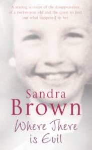 My mother grew up in this town and remembers not being allowed to play outside because of Moira Anderson's disappearance. Sandra Brown is a courageous woman for writing this book.