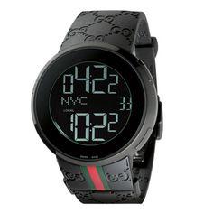 Gucci Mens Watch - R1