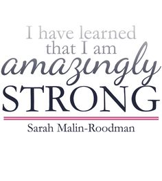 Strong Mama: Sarah Malin-Roodman - Wendy Nielsen -breast cancer survivor stories