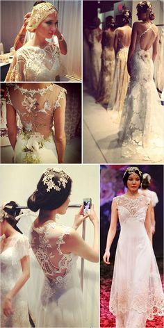 #clairepettibone #lisakellycreative @Lisa Kelly www.lisakelly.com.au #weddinginspiration #wedding #weddingstyling https://www.facebook.com/LisaKellyCreative?ref=hl