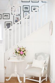Style At Home: Tamara Taggart