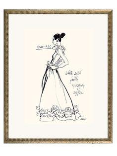 style sketch, fashion sketches, design sketch