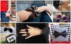 6 craft + diy trends and 48 tutorials!