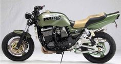 Postcards From The Swiss Performance Show at Cyril Huze Post – Custom Motorcycle News