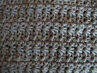 Lots of Crochet Stitches by M. J. Joachim: Daisy Crochet Stitch
