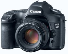 Canon Can!