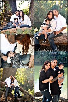 family photo idea