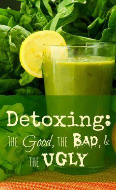 http://onegr.pl/1nneMvh #vegan #detox #health