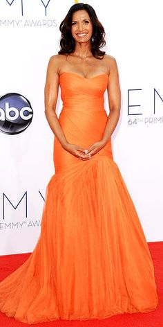 Emmy Awards 2012 : People.com  Padma Lakshmi