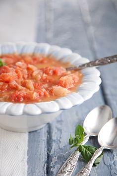 Paula Deen Tomato Soup
