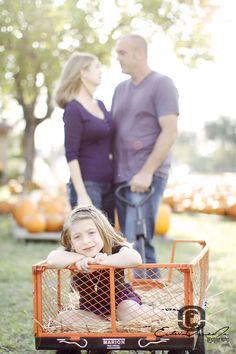 Pumpkin Patch Photo  #pumpkin #patch #family