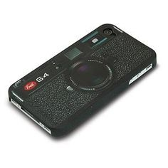 iPhone Camera Holding Case