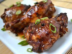 Chicken :)
