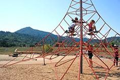 Marin County - Parks and Playgrounds