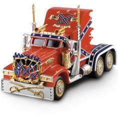 thing truck, semi truck, sweet truck