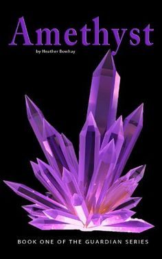Amethyst, a YA paranormal romance/fantasy (#1 of the Guardian series) by Heather Bowhay. $3.54. Author: Heather Bowhay. 271 pages. Publisher: Heather Bowhay; 2 edition (October 19, 2012)